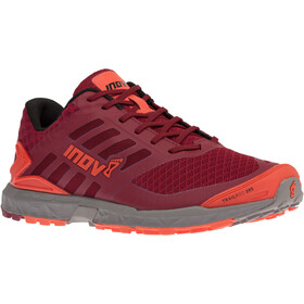 inov-8 Trailroc 285 Shoes Women red/coral
